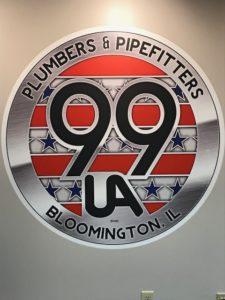 Local 99 Logo