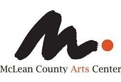 McLean County Arts Center Logo